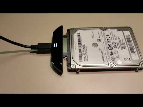 How to fix your computer harddrive in under 5 min.