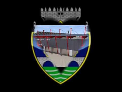Grupo Desportivo de Chaves - Estádio 2017/2018