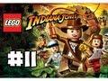 LEGO Indiana Jones - The Original Adventure - Part 11 -  Posioned! (HD Gameplay Walkthrough)