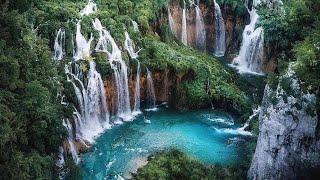 Najpiękniejsze miejsce na Świecie - Plitvickie Jeziora