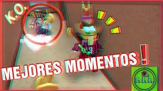 Murder Mystery 2 Roblox Español   Mejores momentos (ME MATA EL SHERIFF)
