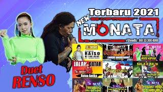 Download Mp3 NEW MONATA TERBARU 2021