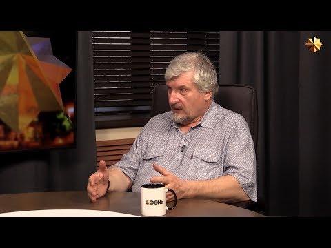 Сергей Савельев. Причины упадка Европы.