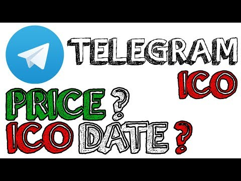 Telegram ICO Study !! ICO Date ? Price ? Everything you need to know in Hindi/Urdu