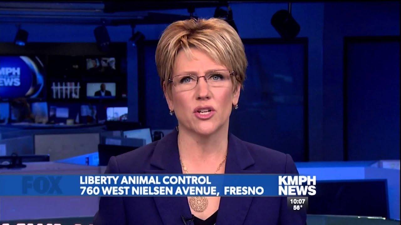 Kmph Fox 26 News 111414 Aircheck Youtube