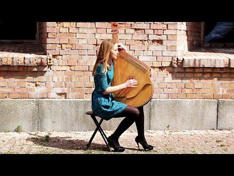 Muse (Nina Simone) Feeling good - B&B Project (bandura, button accordion and sopilka cover version)