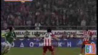 Olympiakos-pao 4-0