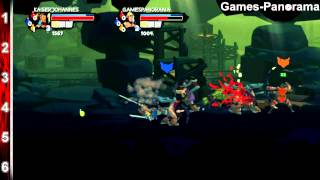 Sacred Citadel - Test/Review - Games-Panorama HD