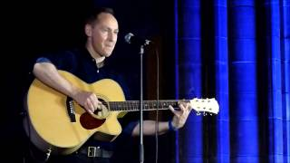 Roddy Frame - Live - How Men Are, Paisley Abbey 27-10-12