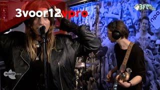 Ronde - Run Live bij 3voor12 Radio