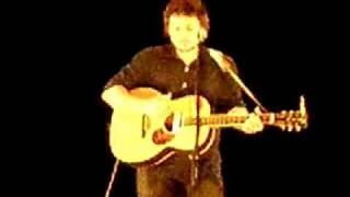 Jeff Tweedy - 'How to fight loneliness' @ Auditorium de Palma Mallorca (2008)
