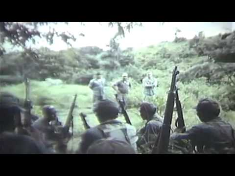 "Guatemala ""USMILGP Story,"" 7/29/1969 - 8/13/1969  (full)"