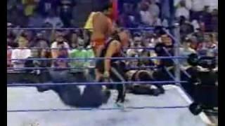 -Brock Lesnar gets back at FBI-
