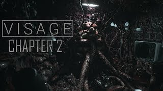 Visage - Full Chapter 2: Dolores Walkthrough (No Commentary)