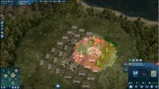 Anno 2070 Fruit Farm Layout with Bio factory