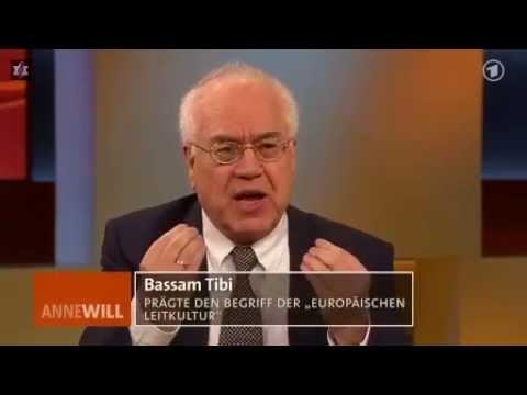 Anne Will - Die Glaubensfrage - Gehört der Islam zu Deutschland?