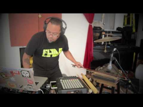 Crossover Residency Soundtrack with Byb Chanel Bibene mp3