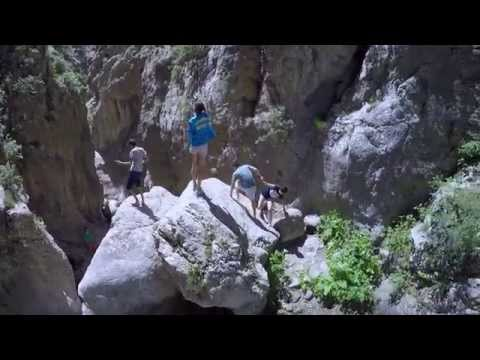 Kazakhstan/Shymkent/Burguluk/GoPro/Imagine Dragons/MiyaGi [sHau]