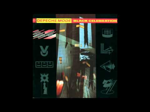 Depeche Mode - Here Is The House (1986)