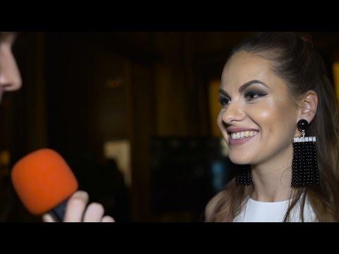 Slovenka roka 2016 | Lina Mayer