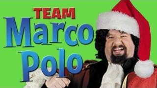 Marco Polo Christmas Stocking Stuffers