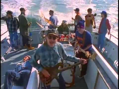 Primus - John The Fisherman (Music Video)