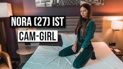 Wie ist das CAM-GIRL ZU SEIN?