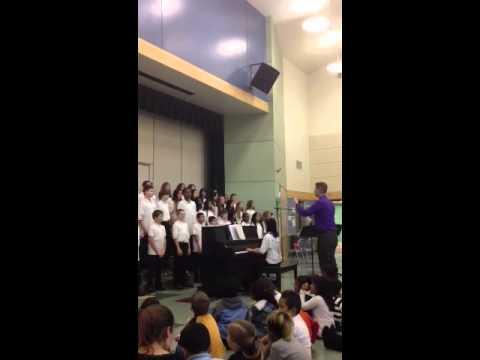 Nelsen Middle School performance at Renton Park Elementary