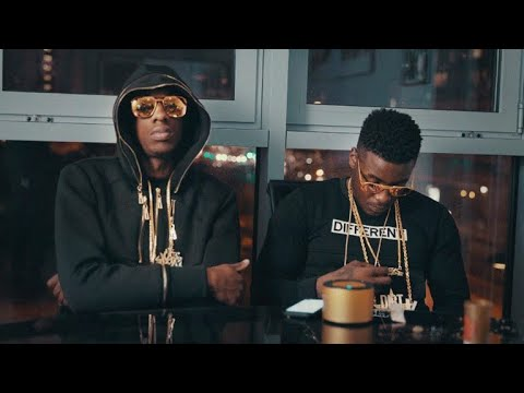 MoStack Ft Mist - Screw & Brew (GTA 5 Official Video)