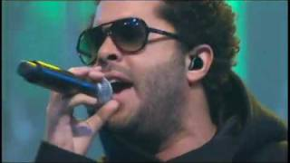 Repeat youtube video Sido - Der Himmel soll warten (feat. Adel Tawil) (LIVE @ Comet 2010)
