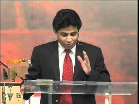 Serving The Purpose Of God In Our Generation (New Life AG Hyd)