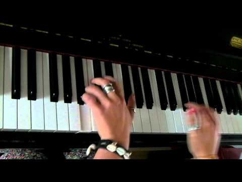 Home - Edward Sharpe & The Magnetic Zeros (piano cover)