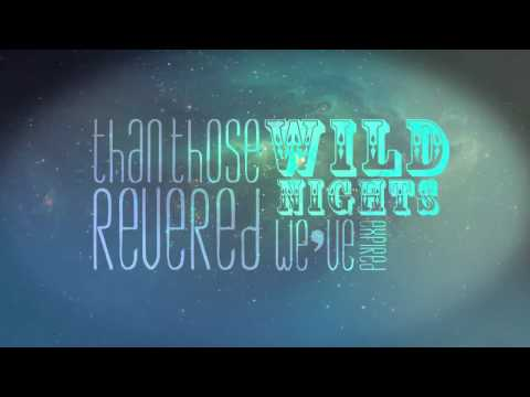 Vinyl Theatre | Gold [OFFICIAL LYRIC VIDEO]
