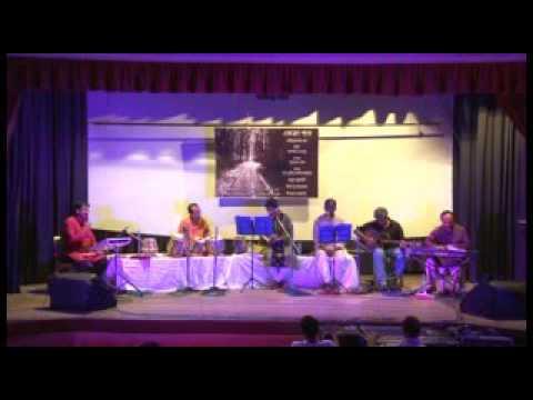 Chokher Aloy Dekhechilem( Rabindrasangeet)  _ Bhaskar Thakur Mp3