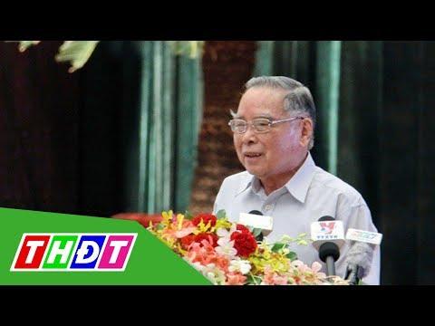 Nguyên Thủ tướng Chính phủ Phan Văn Khải từ trần   THDT