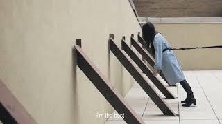 Allie X - Simon Says (Official Lyric Video)