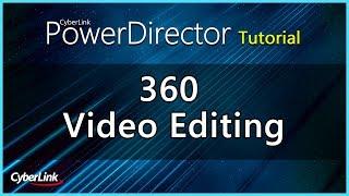 como editar vídeos no powerdirector