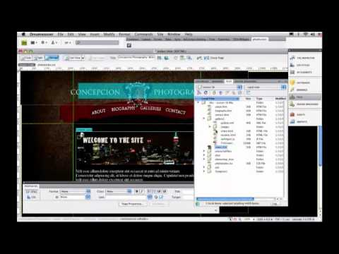 16  Tiltview Simpleviewer From Photoshop To Dreamweaver