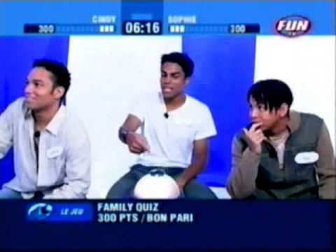 3T AT FUN TV 3