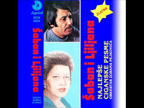 Saban Bajramovic - Djelem djelem - (Audio 1991)
