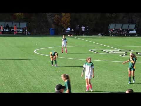 Greenwich Academy Semi Final FAA Nov 7, 2018
