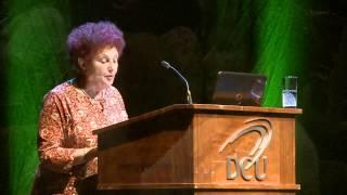 IAMCR Plenary No. 1 - Prof Annabelle Sreberny