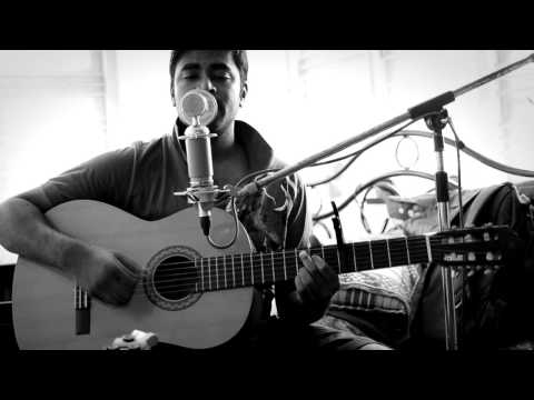Deeply in Love-Hillsong (Cover by Neil Roy)