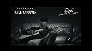 Tareefan Reprise ft. Lisa Mishra - Cover | Aryaendra