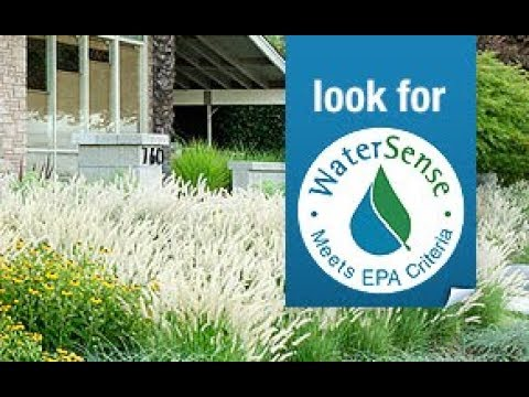 How to use the EPA Watersense Outdoor Water Budget Tool for LEED and more