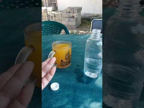 вода,жара...как заставить себя пить воду после операции