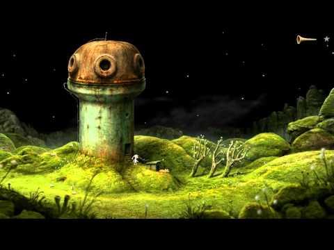 Samorost 3 OST : Mushroom Picker Dance