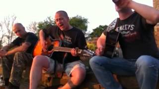 Motorhead Ace of spades acoustic cover
