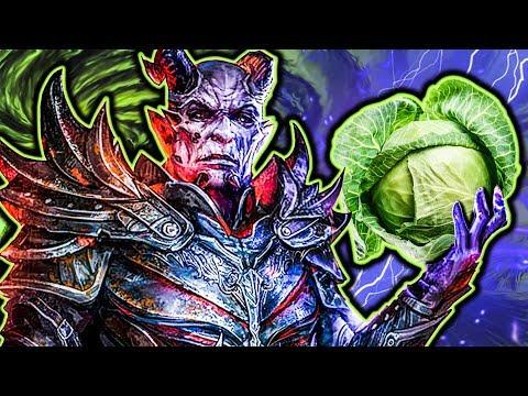 Revealing Rorikstead's Sacrificial Soil SECRETS - Elder Scrolls Detective