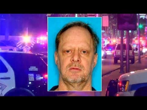 Witness claims Stephen Paddock was a Conspiracy Theorist, + Mind Control - Las Vegas Shooting UPDATE
